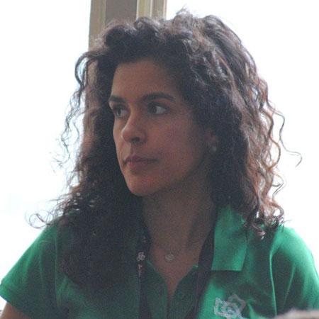 Telma G. Pinto